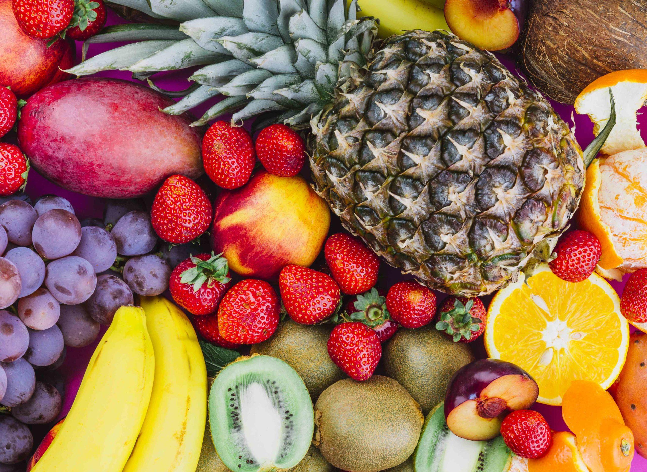 Fruits Plaisir et santé